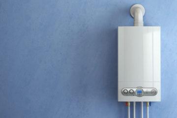 Электричество и газ не так страшны